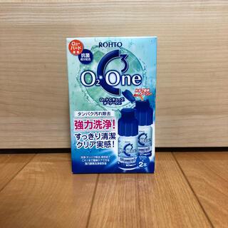 ロートセイヤク(ロート製薬)のハードコンタクトレンズ洗浄液(アイケア/アイクリーム)