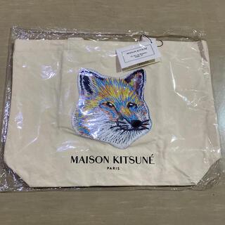 メゾンキツネ(MAISON KITSUNE')のMAISON KITSUN トートバッグ(トートバッグ)