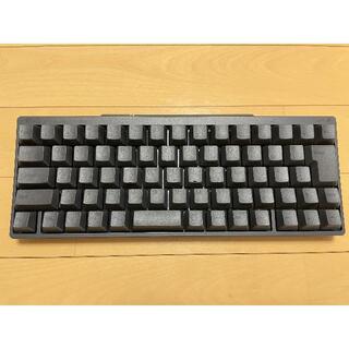 フジツウ(富士通)の HHKB Professional HYBRID Type-S 日本語配列/墨(PC周辺機器)