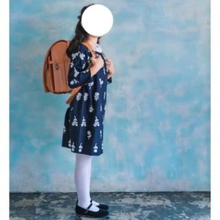 ミナペルホネン(mina perhonen)の【専用】minaperhonen ボヌール セレモニードレス 130cm(ドレス/フォーマル)