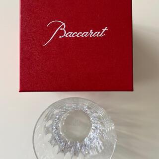 バカラ(Baccarat)のバカラ  ロックグラス(グラス/カップ)