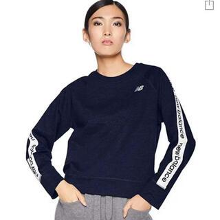 ニューバランス(New Balance)のニューバランス ロンT(Tシャツ(長袖/七分))
