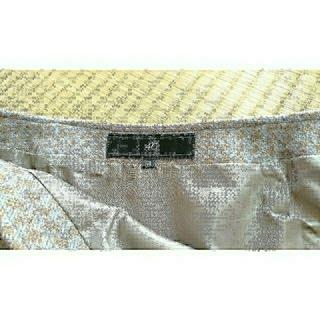 ヨンドシー(4℃)のスカート  4℃  Mサイズ(ひざ丈スカート)
