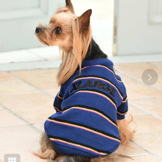 XLARGE(エクストララージ)のるーみーさん専用 その他のペット用品(犬)の商品写真