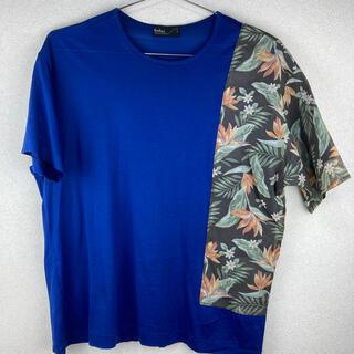 カラー(kolor)の■ kolor  カラー Tシャツ トップス(Tシャツ/カットソー(半袖/袖なし))