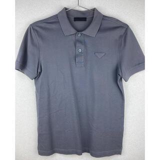 プラダ(PRADA)の■PRADA プラダ 半袖  ポロシャツ(ポロシャツ)