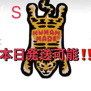 シュプリーム(Supreme)の20aw human made TIGER RUG  SMALL ラグマット(ラグ)