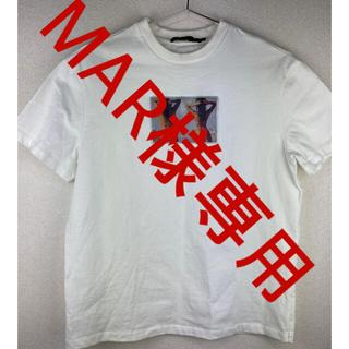 アレキサンダーワン(Alexander Wang)の■アレクサンダーワン ALEXANDER WANG Tシャツ(Tシャツ/カットソー(半袖/袖なし))