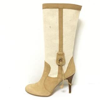 セヴントゥエルヴサーティ(VII XII XXX)のセブントゥエルブサーティー ロングブーツ(ブーツ)