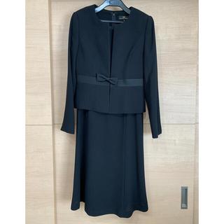 ユキコハナイ(Yukiko Hanai)の喪服 礼服 ユキコ ハナイ フォーマル ブラック(礼服/喪服)