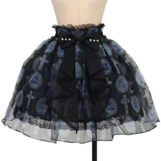 アンジェリックプリティー(Angelic Pretty)のangelic prettyスカート (ひざ丈スカート)
