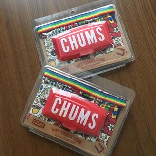 チャムス(CHUMS)のあおいさま専用(ベビーおしりふき)
