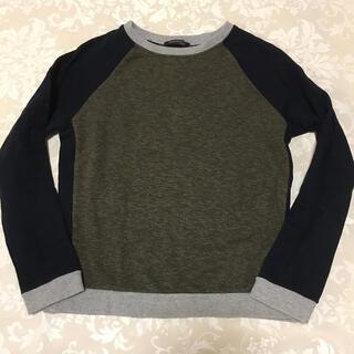 バンヤードストーム(BARNYARDSTORM)のバンヤードストーム トップス サイズ0 アダストリア(Tシャツ(長袖/七分))