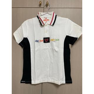 カステルバジャック(CASTELBAJAC)のCASTELBAJAC SPORT カステルバジャックスポーツ セーター(ポロシャツ)