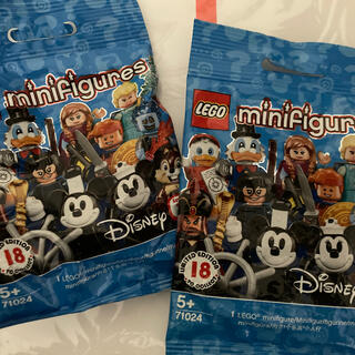 レゴ(Lego)のディズニー☆レゴ  ミニフィグ(その他)