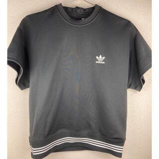 ハイク(HYKE)の■ adidas×HYKE アディダスオリジナルス×ハイク Tシャツ ジャージ(Tシャツ/カットソー(半袖/袖なし))