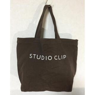 スタディオクリップ(STUDIO CLIP)のSTUDIO CLIP  トートバッグ(トートバッグ)