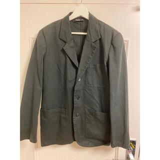 アニエスベー(agnes b.)のAgnes b homme テーラードジャケット アニエスベー80s80年代古着(テーラードジャケット)