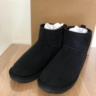 ニコアンド(niko and...)のniko and...  ショートブーツ(ブーツ)