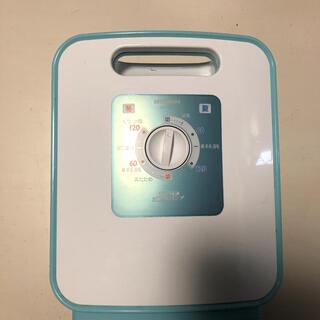 ミツビシ(三菱)のMITSUBISHI AD-S50-A 布団乾燥機(衣類乾燥機)