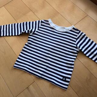 アンパサンド(ampersand)のアンパサンド  ロンT(Tシャツ/カットソー)