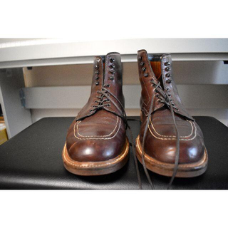 Alden - Alden Indy boots US9.5