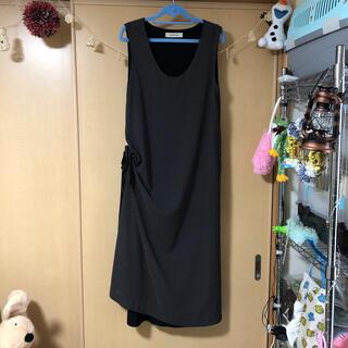 カネコイサオ(KANEKO ISAO)のジャンパースカート(ロングワンピース/マキシワンピース)