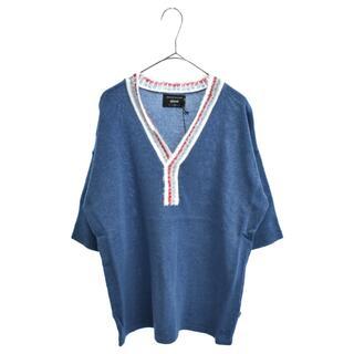 グラム(glamb)のglamb グラム 半袖セーター(ニット/セーター)