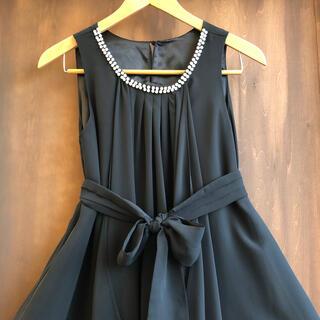 セシルマクビー(CECIL McBEE)のセシル ドレス(ミディアムドレス)
