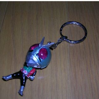 カメンライダーバトルガンバライド(仮面ライダーバトル ガンバライド)の♪♪仮面ライダー キーホルダー♪♪(特撮)