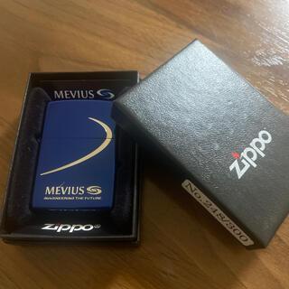ジッポー(ZIPPO)のメビウス zippo 懸賞(タバコグッズ)