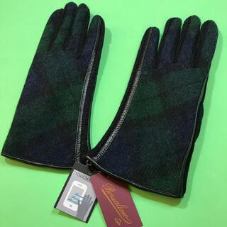 ボルサリーノ(Borsalino)のボルサリーノ……手袋……新品未使用(手袋)