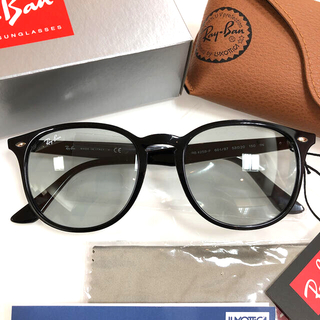 Ray-Ban - レイバン サングラス RB4259F 601/87 RB4259 メガネ 眼鏡