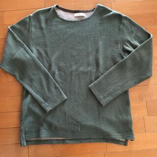 グリーンレーベルリラクシング(green label relaxing)のユナイテッドアローズ  カットソー(Tシャツ/カットソー(七分/長袖))
