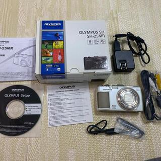 オリンパス(OLYMPUS)の値下げ😁オリンパス カメラ SH-25MR(コンパクトデジタルカメラ)