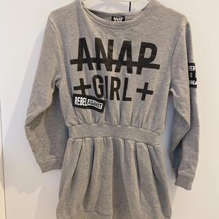 ANAP Kids - ANAP GIRL チュニック ワンピース