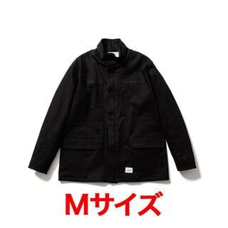ダブルタップス(W)taps)のWTAPS x MINEDENIM M-65 Field Jacket Mサイズ(フライトジャケット)