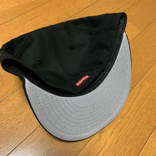 Supreme(シュプリーム)のNEW ERA SUPREME S LOGO CAP キャップ シュプリーム メンズの帽子(キャップ)の商品写真