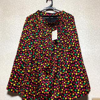 サンローラン(Saint Laurent)のスカート サンローラン タグ付き(ひざ丈スカート)