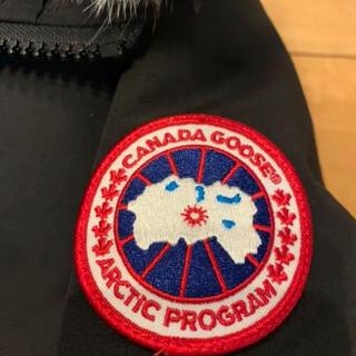 カナダグース(CANADA GOOSE)のカナダグース確認用(ダウンジャケット)