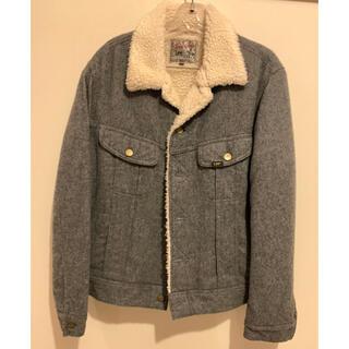 リー(Lee)のLee ciaopanic boa jacket ボアジャケット(ブルゾン)