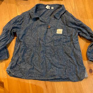 サマンサモスモス(SM2)のSM2 95センチ カットソー(Tシャツ/カットソー)