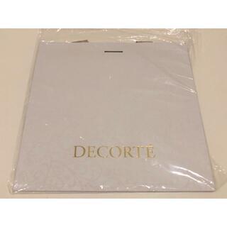 コスメデコルテ(COSME DECORTE)のコスメデコルテ ショップ袋(ショップ袋)
