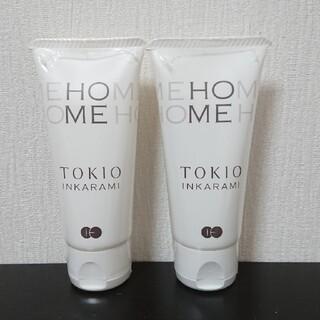 トキオ(TOKIO)のTOKIO インカラミ ホーム 2点セット(トリートメント)