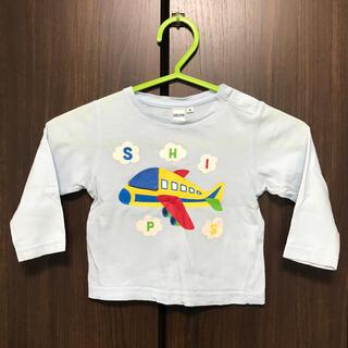 シップス(SHIPS)の長袖Tシャツ SHIPS 80(Tシャツ)