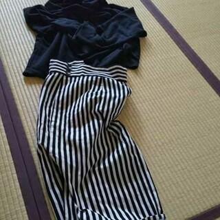 ムルーア(MURUA)のZARA murua 2セット(ひざ丈スカート)