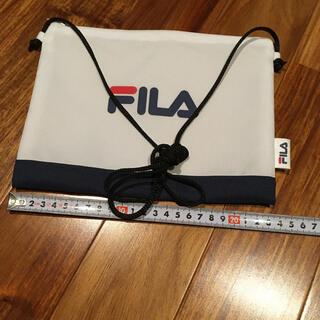 フィラ(FILA)のFILA サイドバッグ ポーチ(ショルダーバッグ)
