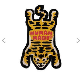アベイシングエイプ(A BATHING APE)の20aw human made TIGER RUG LARGE ラグマット(ラグ)