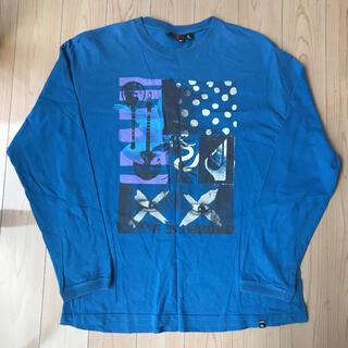 クイックシルバー(QUIKSILVER)のクイックシルバー ロンT(Tシャツ/カットソー(七分/長袖))