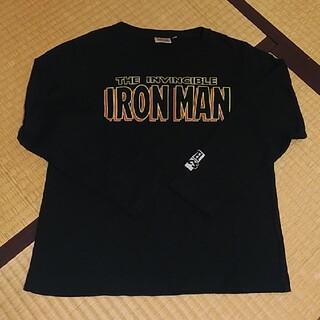 マーベル(MARVEL)の男の子 130 長袖Tシャツ(MARVEL)(Tシャツ/カットソー)